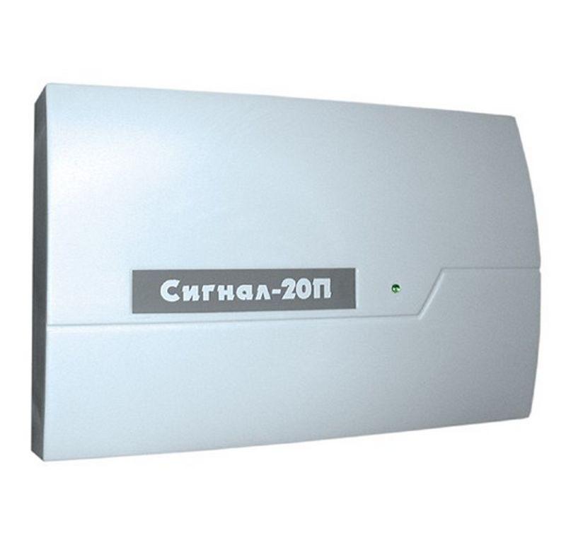 Прибор приемно контрольный сигнал п характеристики Сигнал 20П smd